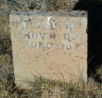 STEIN, CHARLES - Yavapai County, Arizona | CHARLES STEIN - Arizona Gravestone Photos