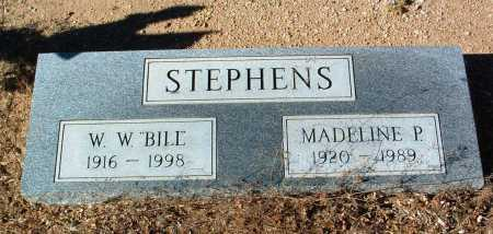STEPHENS, MADELINE P. - Yavapai County, Arizona | MADELINE P. STEPHENS - Arizona Gravestone Photos