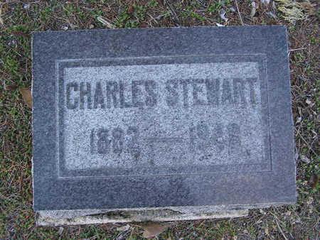 STEWART, CHARLES - Yavapai County, Arizona   CHARLES STEWART - Arizona Gravestone Photos
