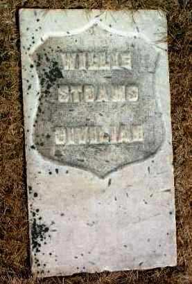 STOAMS, WILLIE - Yavapai County, Arizona   WILLIE STOAMS - Arizona Gravestone Photos