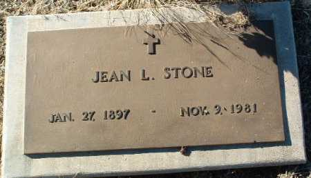 STONE, JEAN LOUISE - Yavapai County, Arizona | JEAN LOUISE STONE - Arizona Gravestone Photos