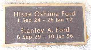 STONE, STANLEY A. - Yavapai County, Arizona   STANLEY A. STONE - Arizona Gravestone Photos