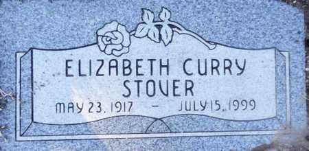 STOVER, ELIZABETH (MARY) - Yavapai County, Arizona | ELIZABETH (MARY) STOVER - Arizona Gravestone Photos