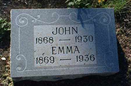 STROEHER, JOHN - Yavapai County, Arizona | JOHN STROEHER - Arizona Gravestone Photos