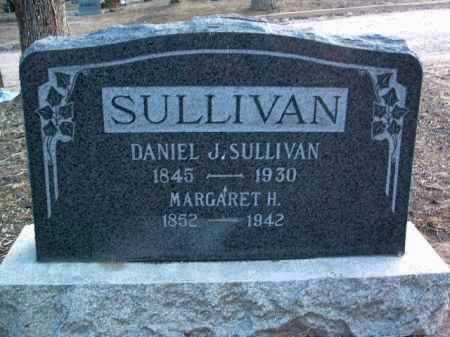 MCGILL SULLIVAN, MARGARET H. - Yavapai County, Arizona | MARGARET H. MCGILL SULLIVAN - Arizona Gravestone Photos