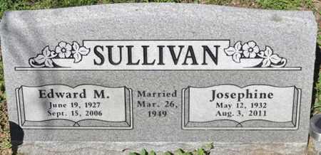 SULLIVAN, EDWARD MCCALL - Yavapai County, Arizona   EDWARD MCCALL SULLIVAN - Arizona Gravestone Photos