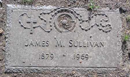 SULLIVAN, JAMES M. - Yavapai County, Arizona | JAMES M. SULLIVAN - Arizona Gravestone Photos