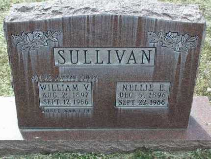 SULLIVAN, NELLIE EVANGELINE - Yavapai County, Arizona | NELLIE EVANGELINE SULLIVAN - Arizona Gravestone Photos