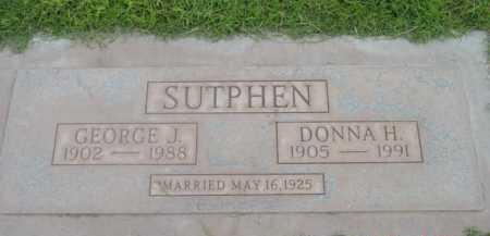 COFFRON STUPHEN, D. - Yavapai County, Arizona   D. COFFRON STUPHEN - Arizona Gravestone Photos