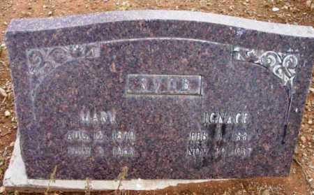 SVOB, MARY - Yavapai County, Arizona | MARY SVOB - Arizona Gravestone Photos