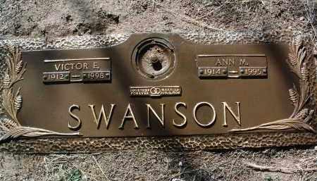 SWANSON, ANN MARIE - Yavapai County, Arizona   ANN MARIE SWANSON - Arizona Gravestone Photos