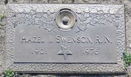 PENNELL SWENSON, HAZEL - Yavapai County, Arizona | HAZEL PENNELL SWENSON - Arizona Gravestone Photos