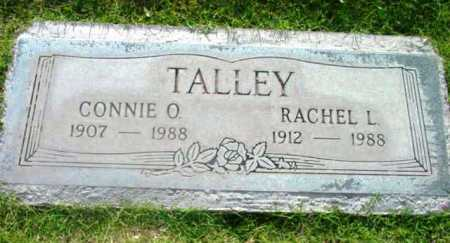 KLUMP TALLEY, RACHEL LEORA - Yavapai County, Arizona | RACHEL LEORA KLUMP TALLEY - Arizona Gravestone Photos