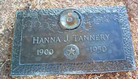HAWKE TANNERY, HANNA - Yavapai County, Arizona   HANNA HAWKE TANNERY - Arizona Gravestone Photos