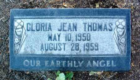 THOMAS, GLORIA JEAN - Yavapai County, Arizona   GLORIA JEAN THOMAS - Arizona Gravestone Photos