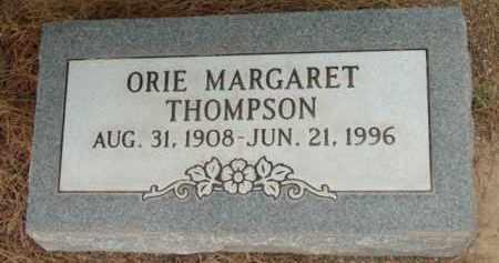 ANDREWS THOMPSON, O. - Yavapai County, Arizona   O. ANDREWS THOMPSON - Arizona Gravestone Photos