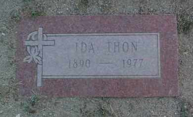 THON, IDA - Yavapai County, Arizona | IDA THON - Arizona Gravestone Photos