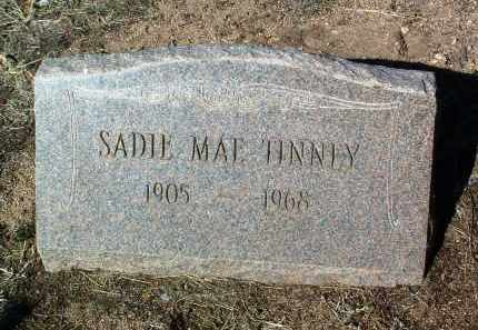 BRANHAM TINNEY, SARAH MAY - Yavapai County, Arizona | SARAH MAY BRANHAM TINNEY - Arizona Gravestone Photos