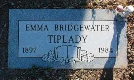 TIPLADY, EMMA MARGARET - Yavapai County, Arizona | EMMA MARGARET TIPLADY - Arizona Gravestone Photos