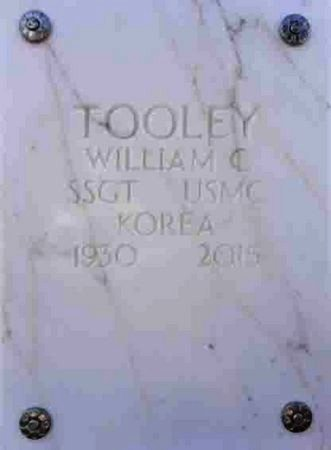 TOOLEY, WILLIAM CURTIS - Yavapai County, Arizona | WILLIAM CURTIS TOOLEY - Arizona Gravestone Photos