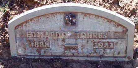 TORRES, EDWARDO - Yavapai County, Arizona | EDWARDO TORRES - Arizona Gravestone Photos