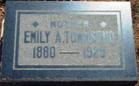 BRYANT DENDURENT, EMMA - Yavapai County, Arizona | EMMA BRYANT DENDURENT - Arizona Gravestone Photos