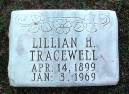 TRACEWELL, LILLIAN H. (LILY) - Yavapai County, Arizona | LILLIAN H. (LILY) TRACEWELL - Arizona Gravestone Photos