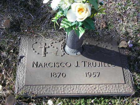 TRUILLO, NARCISCO J. - Yavapai County, Arizona   NARCISCO J. TRUILLO - Arizona Gravestone Photos