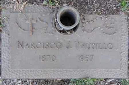 TRUJILLO, NARCISCO  J. - Yavapai County, Arizona | NARCISCO  J. TRUJILLO - Arizona Gravestone Photos