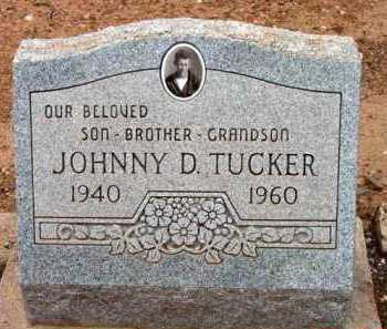 TUCKER, JOHN DAVID - Yavapai County, Arizona   JOHN DAVID TUCKER - Arizona Gravestone Photos