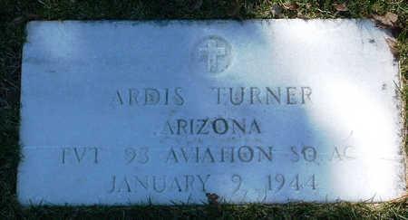 TURNER, ARDIS - Yavapai County, Arizona | ARDIS TURNER - Arizona Gravestone Photos