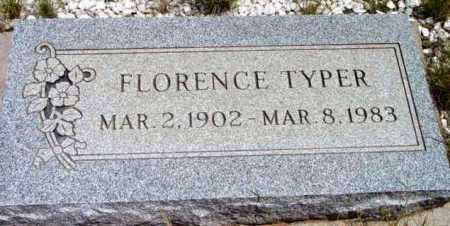 RAMSEY, FLORENCE - Yavapai County, Arizona | FLORENCE RAMSEY - Arizona Gravestone Photos