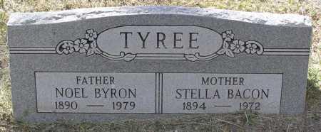 TYREE, STELLA SUSAN - Yavapai County, Arizona | STELLA SUSAN TYREE - Arizona Gravestone Photos