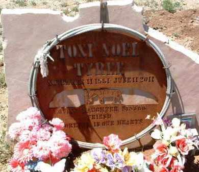 TYREE, TONI NOEL - Yavapai County, Arizona | TONI NOEL TYREE - Arizona Gravestone Photos