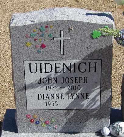 UIDENICH, DIANNE LYNNE - Yavapai County, Arizona | DIANNE LYNNE UIDENICH - Arizona Gravestone Photos