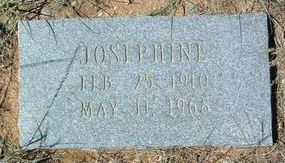 DICK, JOSEPHINE - Yavapai County, Arizona | JOSEPHINE DICK - Arizona Gravestone Photos