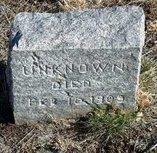 UNKNOWN, UNKNOWN - F - Yavapai County, Arizona | UNKNOWN - F UNKNOWN - Arizona Gravestone Photos