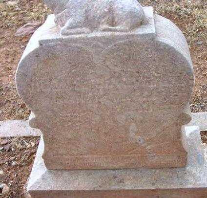 UNKNOWN, UNKNOWN - Yavapai County, Arizona | UNKNOWN UNKNOWN - Arizona Gravestone Photos