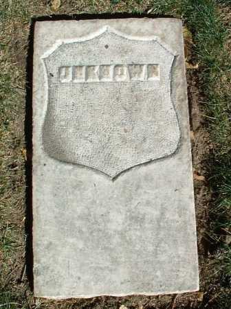 UNKNOWN, U.S. SOLDIER - Yavapai County, Arizona | U.S. SOLDIER UNKNOWN - Arizona Gravestone Photos