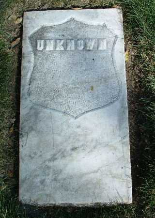 UNKNOWN, U.S. SOLDIER - Yavapai County, Arizona   U.S. SOLDIER UNKNOWN - Arizona Gravestone Photos