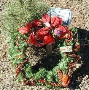 UNKNOWN, UNKNOWN 21 - Yavapai County, Arizona   UNKNOWN 21 UNKNOWN - Arizona Gravestone Photos