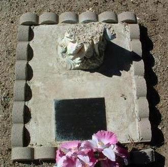 UNKNOWN, UNKNOWN 27 - Yavapai County, Arizona   UNKNOWN 27 UNKNOWN - Arizona Gravestone Photos