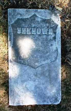 UNKNOWN, UNKNOWN - Yavapai County, Arizona | UNKNOWN UNKNOWN - Arizona Gravestone Photos