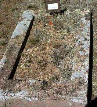 UNKNOWN, UNKNOWN 16 - Yavapai County, Arizona   UNKNOWN 16 UNKNOWN - Arizona Gravestone Photos