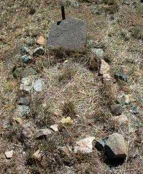 UNKNOWN, UNKNOWN - K - Yavapai County, Arizona | UNKNOWN - K UNKNOWN - Arizona Gravestone Photos