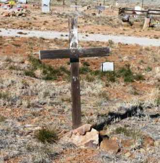 UNKNOWN, UNKNOWN (2) - Yavapai County, Arizona | UNKNOWN (2) UNKNOWN - Arizona Gravestone Photos