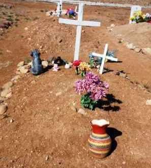 UNKNOWN, UNKNOWN (4) - Yavapai County, Arizona | UNKNOWN (4) UNKNOWN - Arizona Gravestone Photos