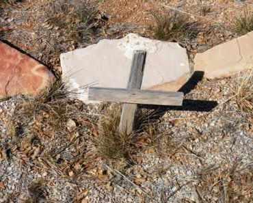 UNKNOWN, UNKNOWN (6) - Yavapai County, Arizona | UNKNOWN (6) UNKNOWN - Arizona Gravestone Photos