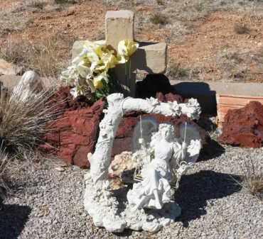 UNKNOWN, UNKNOWN (7) - Yavapai County, Arizona | UNKNOWN (7) UNKNOWN - Arizona Gravestone Photos