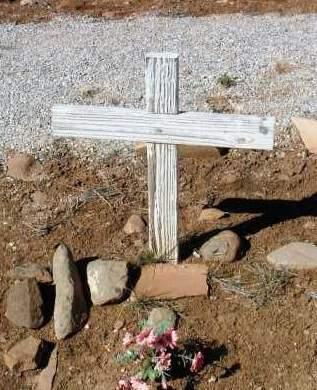 UNKNOWN, UNKNOWN (13) - Yavapai County, Arizona | UNKNOWN (13) UNKNOWN - Arizona Gravestone Photos